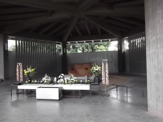 千鳥ヶ淵戦没者墓苑