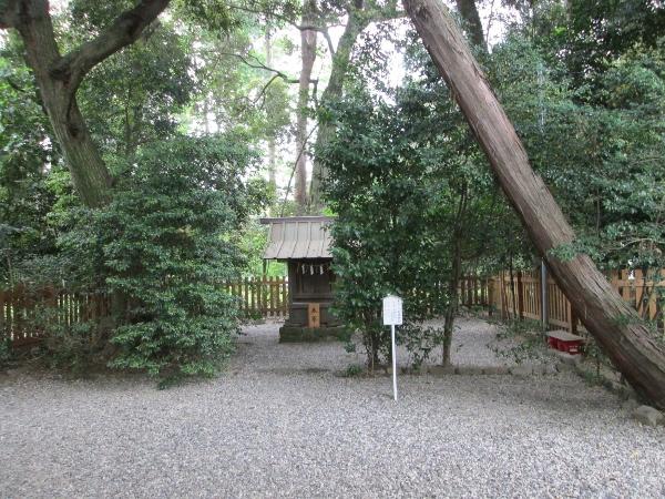 八束穂神社