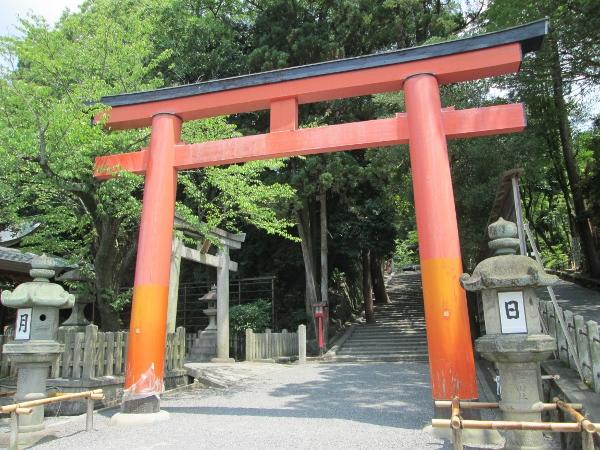 吉田 神社