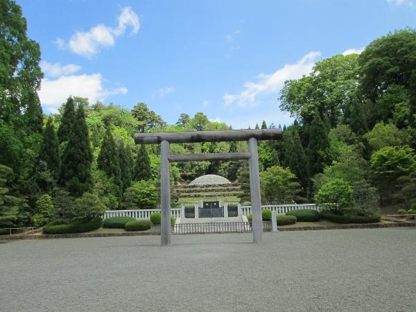武蔵野東陵